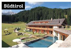 Tirler Dolomites Living Hotel, Seiser Alm